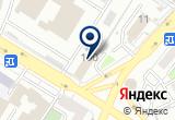 «Обжора» на Yandex карте