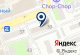 «Банк Оренбург, филиал» на Yandex карте