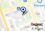 «Областной центр инвентаризации и оценки недвижимости» на Yandex карте