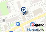 «Военная прокуратура Оренбургского гарнизона» на Yandex карте