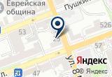 «МЦ-сервис» на Yandex карте