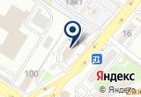 «Федерация профсоюзов Оренбургской области» на Yandex карте