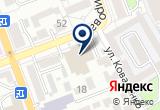 «Федерация дзюдо Оренбургской области» на Yandex карте