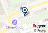 «Салон Галины Нучевой» на Yandex карте