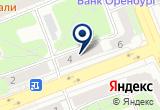 «Белый квадрат» на Yandex карте