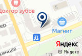 «Европрестиж» на Yandex карте