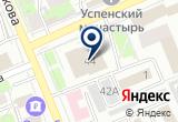 «Информэнергосвязь, структурное подразделение Оренбургэнерго» на Yandex карте