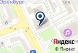 «Отдел военного комиссариата Оренбургской области по Южному округу» на Yandex карте