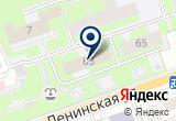 «Оренбургское президентское кадетское училище» на Yandex карте