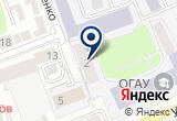 «Социальное агентство Здоровье молодежи» на Yandex карте