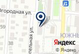 «Ульяна» на Yandex карте