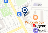 «Вита Центр» на Yandex карте