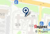 «Семья, региональный клуб знакомств» на Yandex карте