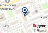 «Бэнго ФБС в Оренбургской области» на Yandex карте
