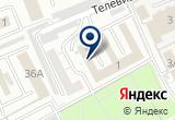«Агентство недвижимости ТНТ центр» на Yandex карте