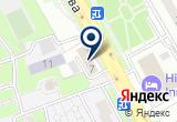 «Управление Федеральной службы государственной регистрации кадастра и картографии по Оренбургской области (Росреестр)» на Yandex карте
