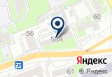 «Служба аттестации рабочих мест» на Yandex карте