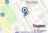 «Супериор-Строй» на Yandex карте