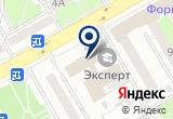 «Мегас» на Yandex карте