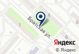 «Evakuators-56» на Yandex карте