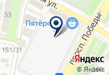 «Доктор Маслоff» на Yandex карте