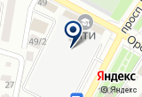 «Nail-Стилист» на Yandex карте