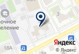 «Общежитие №8 ОГАУ» на Yandex карте