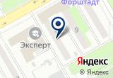 «Черный бриллиант» на Yandex карте