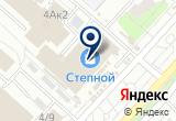 «Магнат» на Yandex карте