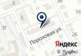 «ОрскПресс» на Yandex карте