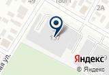 «Оренбургские медведи» на Yandex карте