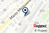 «ИП Подколзин В.В.» на Yandex карте