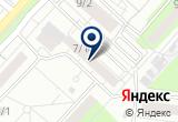 «Иртэк» на Yandex карте
