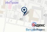 «ВеК Агро» на Yandex карте