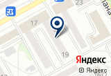 «Шесть струн, магазин-салон» на Yandex карте
