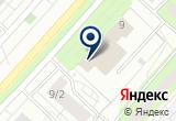 «Банк Москвы Отделение №1 Дзержинское Оренбургского филиала» на Yandex карте