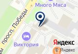 «Интегра Плюс» на Yandex карте