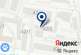 «Кантри-Урал, торгово-промышленная компания» на Yandex карте