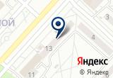«Апогей» на Yandex карте