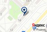 «Пуховей, салон реставрации, чистки пухо-перовых изделий» на Yandex карте