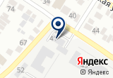 «Военная комендатура Оренбургского гарнизона» на Yandex карте
