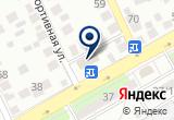 «Каприз» на Yandex карте