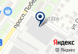 «Технология» на Yandex карте