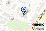 «КонтраSт» на Yandex карте
