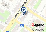 «Оренбург ТИСИЗ» на Yandex карте