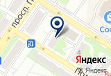 «Розыск-5, частное детективное агентство» на Yandex карте