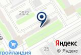 «Зебра, компания» на Yandex карте