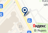 «Аврора» на Yandex карте