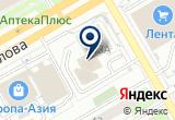 «АктивФинансМенеджмент» на Yandex карте