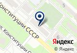 «Отдел военного комиссариата Оренбургской области по Северному округу» на Yandex карте